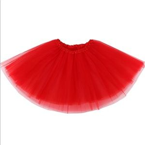 Adult Tutu! Perfect for Halloween, NWT